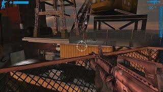 Combat: Task Force 121 Walkthrough # 1