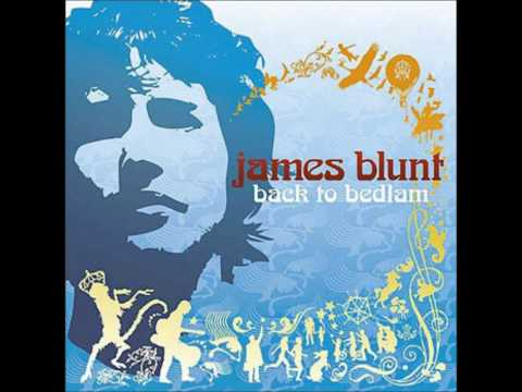 Youre Beautiful  James Blunt Uncensored