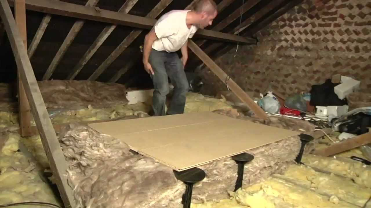 Loft Storage Loft Storage Stilts Youtube