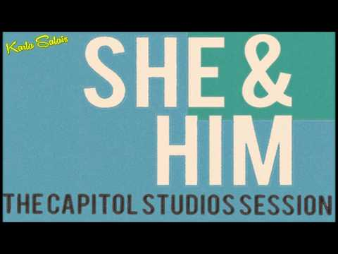 She & Him - Turn To White - The Capitol Studios Session