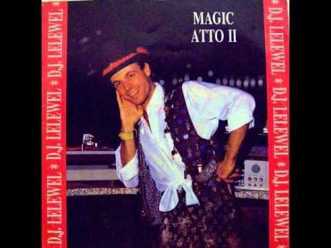 DJ LELEWEL  - Magic Atto II - 1988