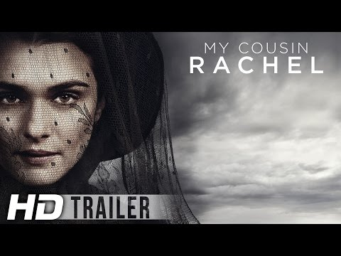 My Cousin Rachel | Official HD Trailer | 2017