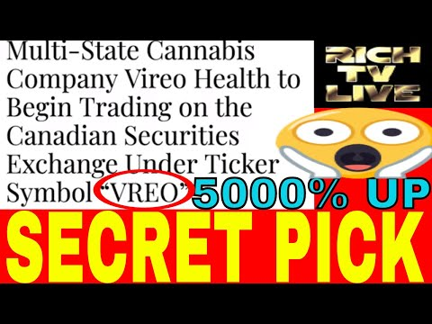 Does hustler stock ticker symbol situation