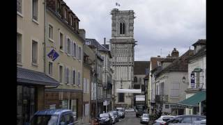 Clamecy France