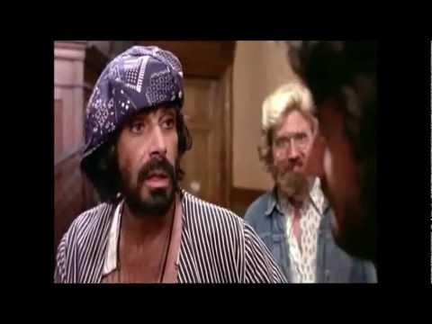 JOHN DULANEY - Acting SHOWREEL Part 1 (Long version)