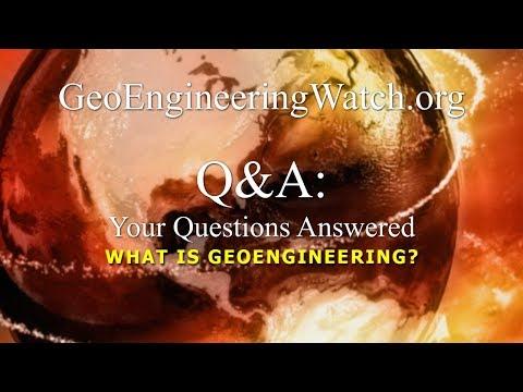 What Is Geoengineering?