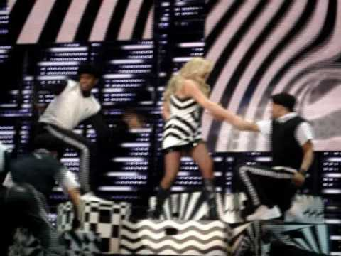 TROT Spice Girls Tour - 11 - Maybe (Emma Bunton solo) SPICEFLASH Mp3