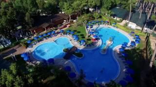 Camping Villaggio Settebello, Rome-Lazio, Italië - Vacanceselect