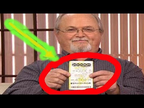 7X Lottery Winner Reveals His Secrets