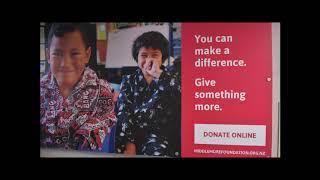 New Zealand Lajna serve humanity during Ramadan 2019