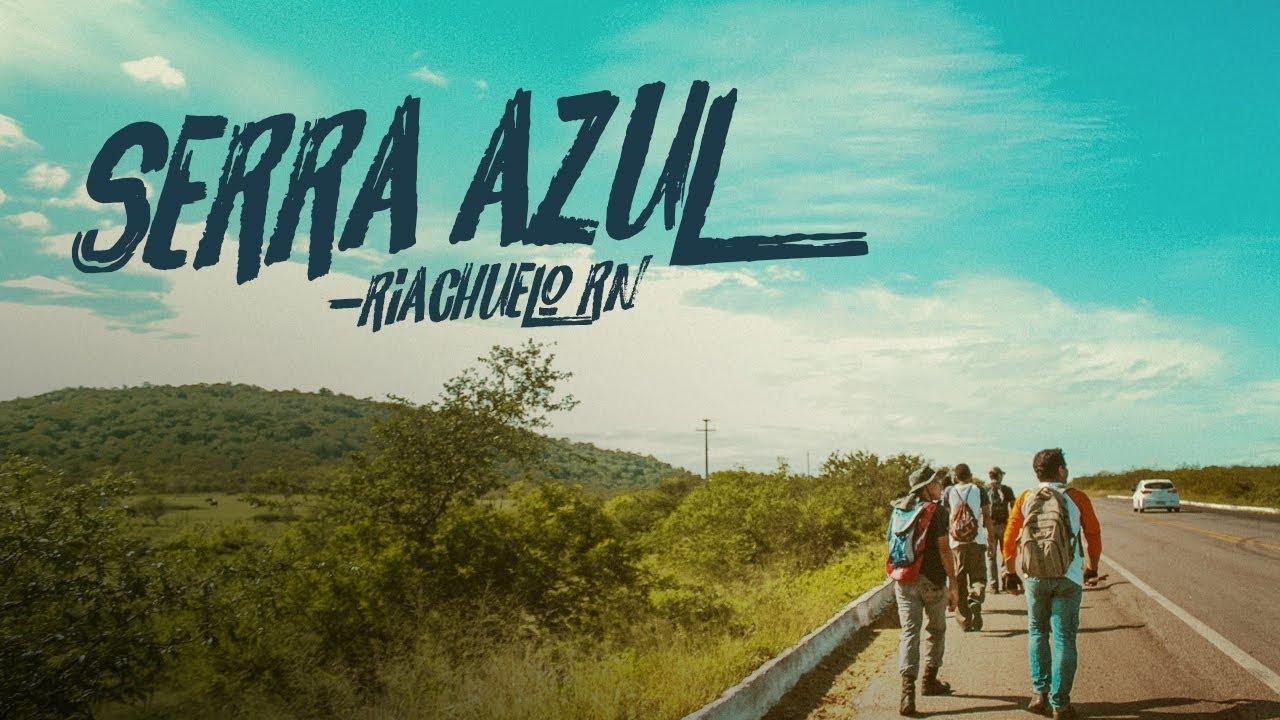 Riachuelo e a Segunda Guerra Mundial | Serra Azul | AmoRiachueloRN |  Canlangos na Trilha - YouTube
