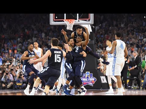 Greatest buzzer beaters in March Madness history