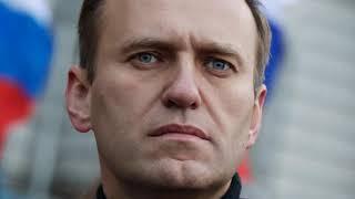 Nawalny greift den Falschen an [RP Audio-Artikel]