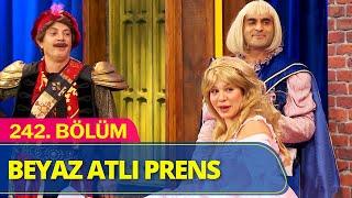 Beyaz Atlı Prens - Güldür Güldür Show 242.Bölüm