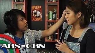 UKG: Empoy, ipinasilip ang kanyang resto-bar sa Bulacan