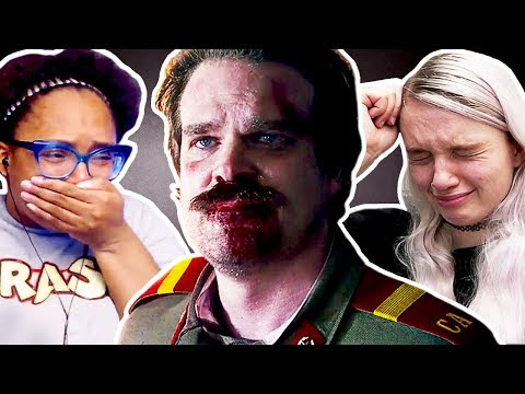 "Fans React To Stranger Things Season 3 Chapter Eight: ""The Battle Of Starcourt"""