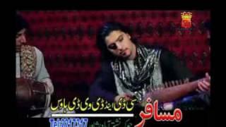 PASHTO NEW SONG  8( GULALY ZAR ZAR ) ALBUM ) ARIF KHAN.flv