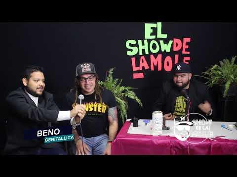 EL SHOW DE LA MOLE PROGRAMA 3