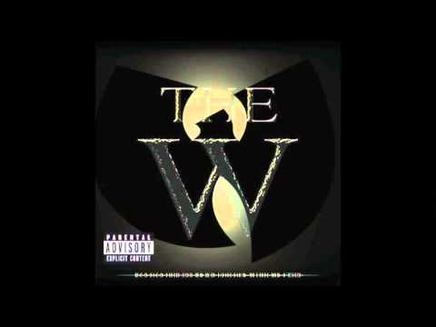 WuTang Clan  Careful feat Cappadonna  The W