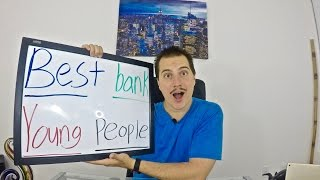 What is the Best Bank for College Students? | Best Bank for Young People?