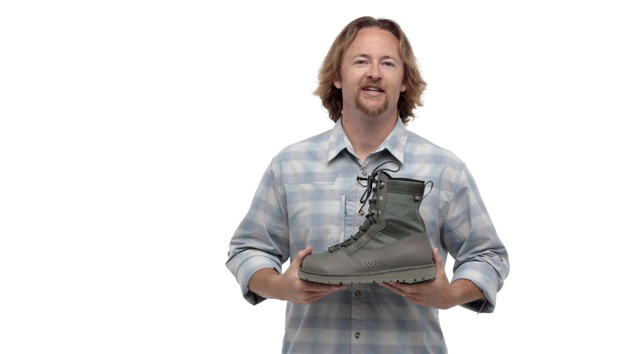 40010391 Patagonia® River Salt Wading Boots - YouTube