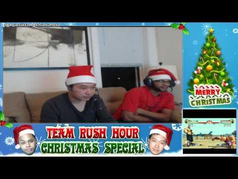 Team Rush Hour - 2013 Christmas Special Part 1/2