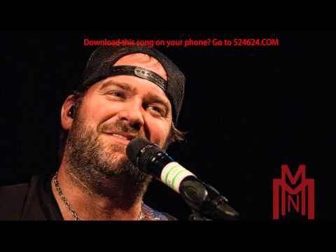 Lee Brice - Somebody's Been Drinking
