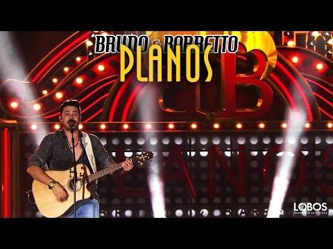 Bruno e Barretto - Planos   DVD