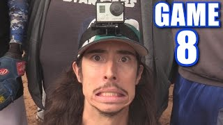 MANDY CAM! | Offseason Softball League | Game 8