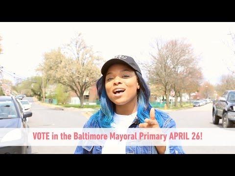 Citizen Artist Baltimore TT the Artist - Arts Voter