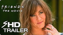 FRIENDS (2020) Movie Teaser Trailer Concept - Jennifer Aniston Friends Reunion
