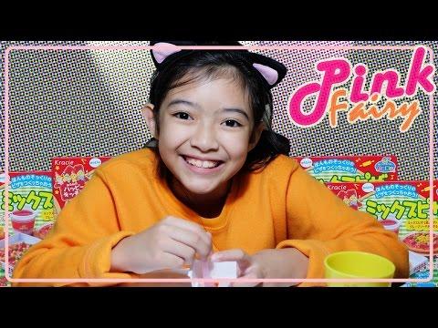 ของเล่นญี่ปุ่น พิซซ่า ของเล่นญี่ปุ่นกินได้