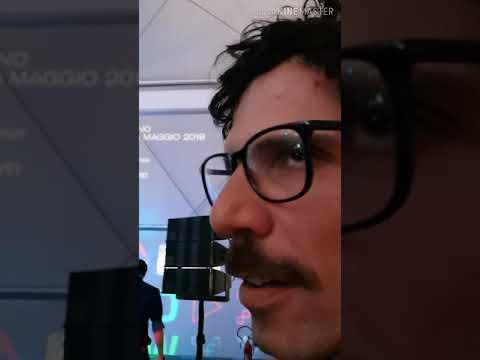 Francesco Montanari e IL MONDO SENZA INTERNET
