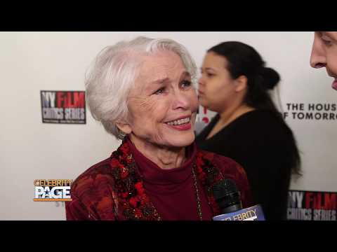 Ellen Burstyn Reminisces About Requiem for a Dream
