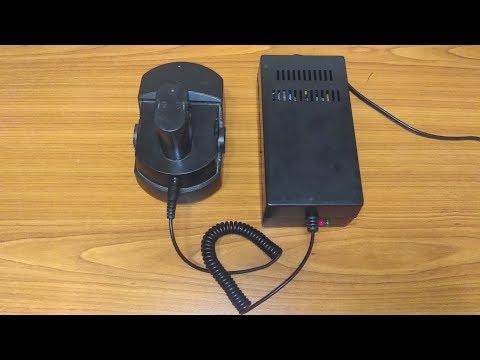 Простое и надежное зарядное устройство для шуруповерта своими руками