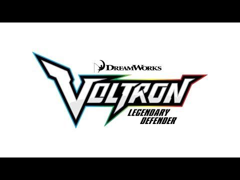 You Found Me | Voltron: Legendary Defender Season 6 Soundtrack