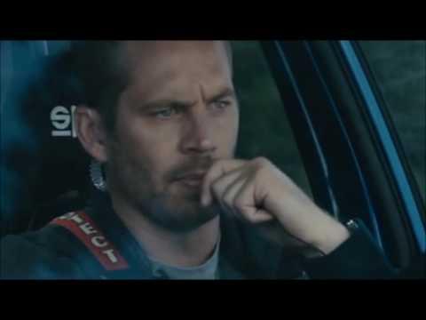 ワイルドスピード 7 SKY MISSION  David Guetta & Kaz James  Blast Off