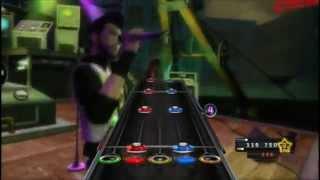 Middle Class Rut - Lifelong Dayshift [Guitar Hero 6 Guitar FC 2nd & 1st places]