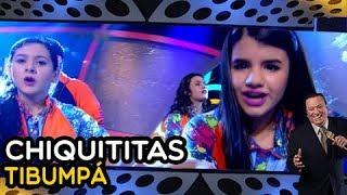 """CHIQUITITAS - """"Tibumpá"""""""
