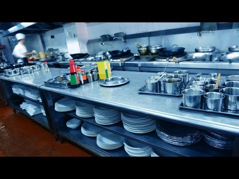 How to Monitor Food Safety | Restaurant Business