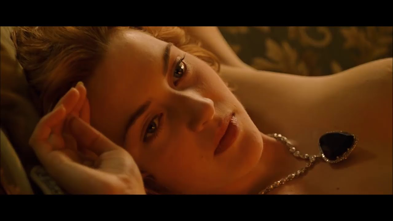 Titanic Sex Clip - Youtube-1150