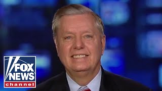 Sen. Graham: Trump's team 'devastated' Dems' impeachment arguments