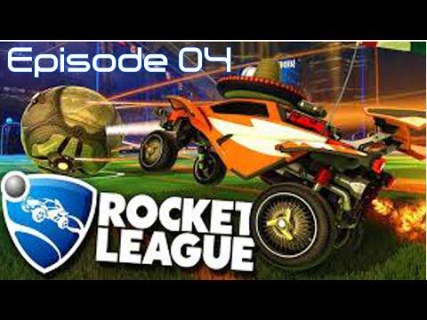 Rocket League E4 -- Only Two