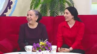 Shirchoy - Munavvara Abdullayeva (09.05.2019)