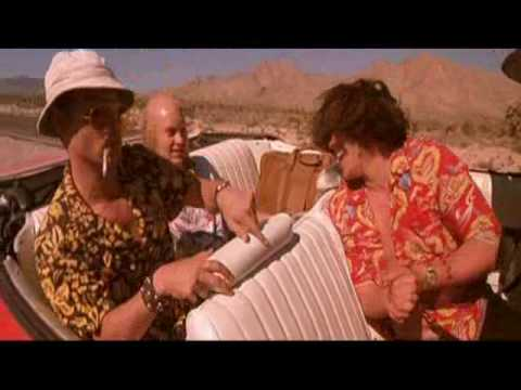 Fear and Loathing in Las Vegas Best Part