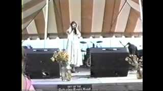 10,000 Maniacs Live: Griffis Sculpture Park NY 7/7/91