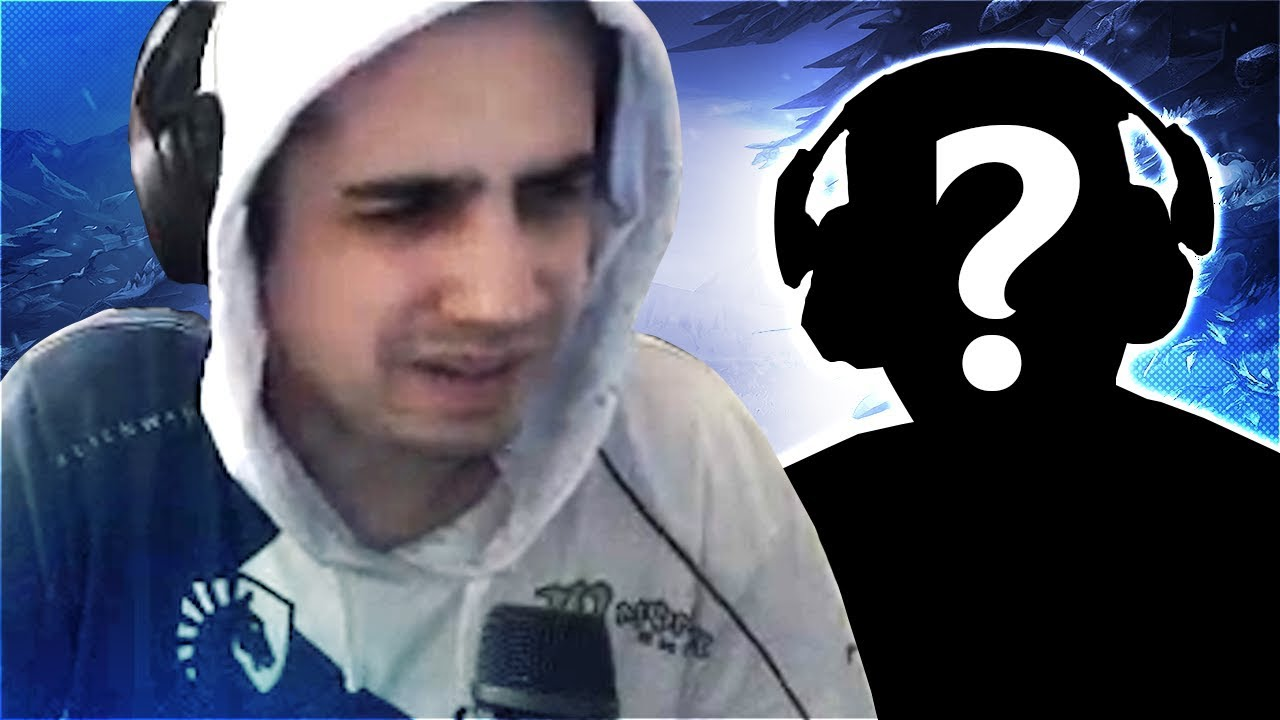 Download WHO AM I PLAYING WITH!? | ft. TRAINWRECKSTV