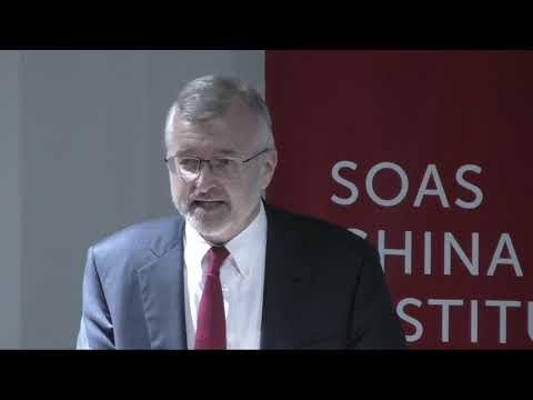 China's Rise and the Security of East Asia | SOAS University of London