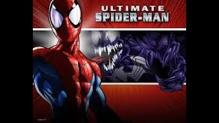 ULTIMATE SPIDER-MAN Full Game Walkthrough - No Commentary (Ultimate Spider-man Xbox)