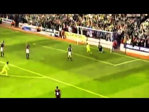 Robbie Fowler - Top 10 Goals for Liverpool